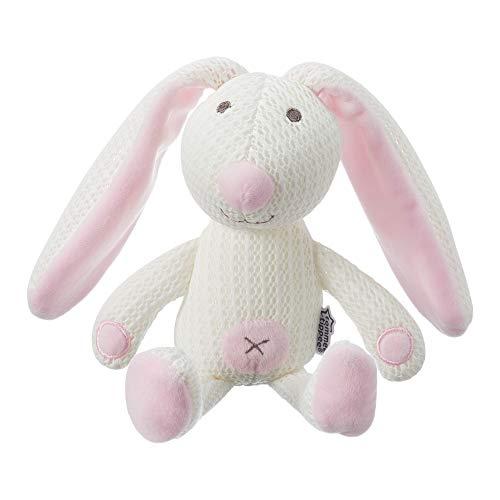 Tommee Tippee Tommee Tippee Juguete transpirable, Betty el Conejo - Juguete transpirable
