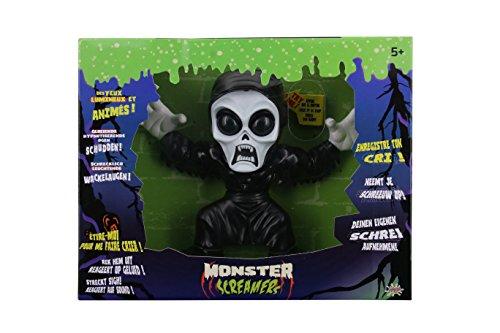 Splash Toys 30662 – Monster Screamers Ghost – Le monstre Fantôme qui s'étire un max !
