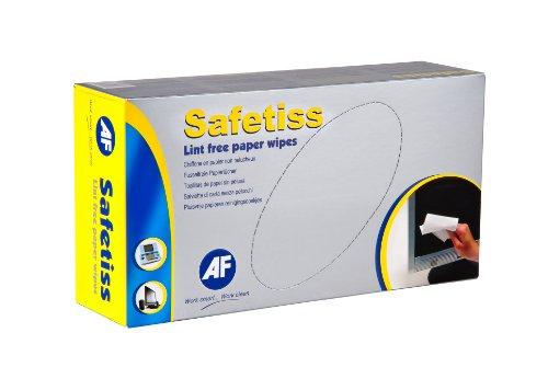 AF STI200 Safetiss Papiertücher (200 Tücher)