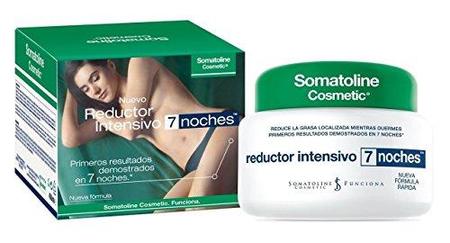 Somatoline Cosmetic Reductor Intensivo 7 Noches, 400 ml