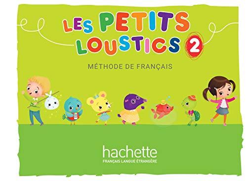 PETITS LOUSTICS 2 ALUMNO,LES (Les Petits Loustics)
