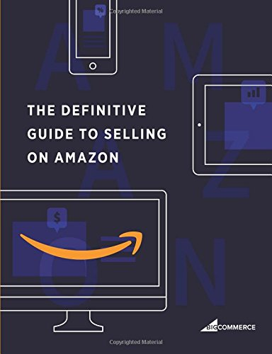 The Definitive Guide to Selling on Amazon por Tracey Wallace