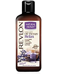 Revlon Oil Therapy Energy Huile Essentielle