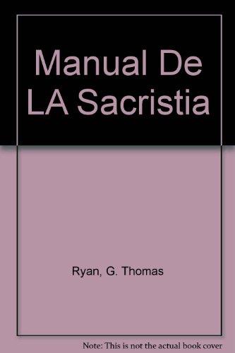 Download Manual De La Sacristia Pdf Christianjewell
