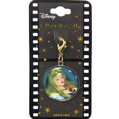 Disney Sleeping Beauty Chamukore / Coin (Princess Aurora)