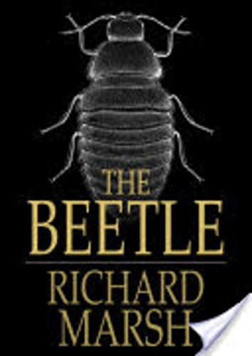 the-beetle-illustrated-english-edition
