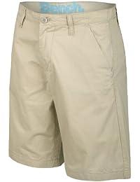 Bench - Pantalones cortos para hombre, tamaño 30 UK, color safari