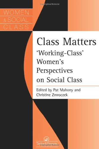 class matters Angela whitiker's climb by isabel wilkerson angela whitiker has gone from welfare statistic to the middle class.