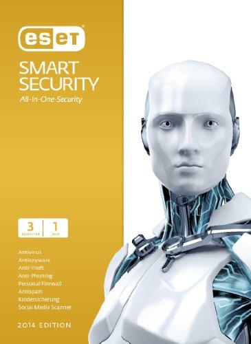 ESET Smart Security 7 - 3 PCs [Download]