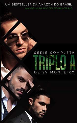 BOX TRIPLO A (Portuguese Edition) por DEISY MONTEIRO