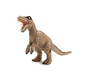 Lelly 770784 - National Geographic Velociraptor, Longitud 48 cm / 29 cm de Altura