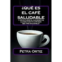 ¿Que Es El Cafe Saludable Y Como Puede El Ganoderma Lucidum [SPANISH EDITION]: ¿Qué pasa si por el acto simple de cambiar su bebida al día de la ... positivos con uno o más de estos temas?