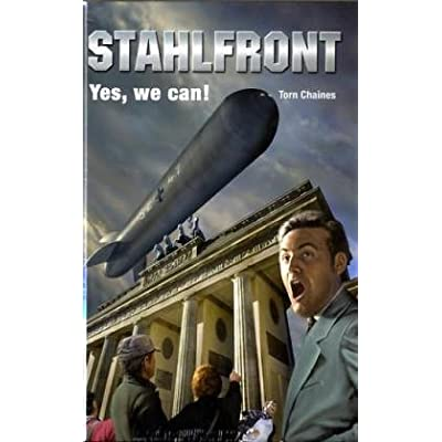 stahlfront yes we can