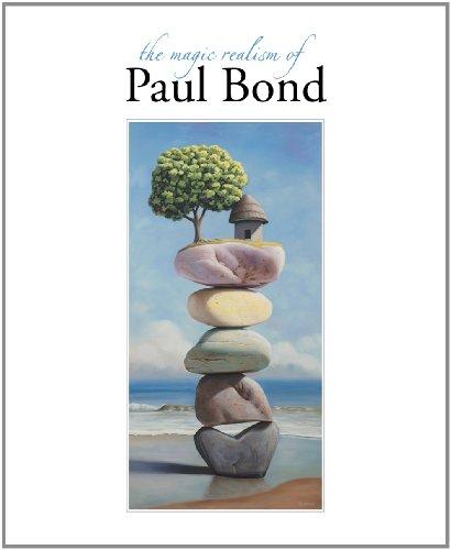 Der Zauberrealismus von Paul Bond (Bond David)