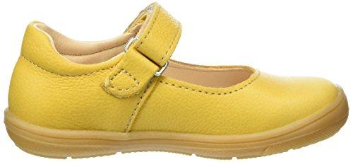 Kavat Ammenäs Ep Yellow, Ballerines fille Jaune (Yellow)