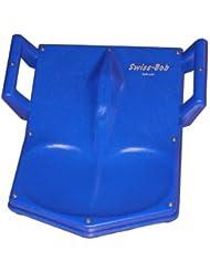 Swiss Bob Azul Trineo de Descenso
