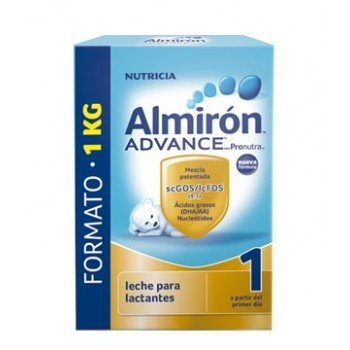 Almiron-Advance-1-1000-G