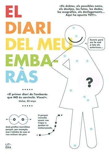 El diari del meu embaràs por Noelia Terrer Bayo