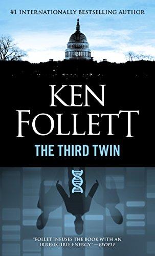 Twin Tube (Third Twin: A Novel of Suspense (English Edition))