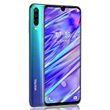 YESTEL P30 Smartphone Libre Android 8.1 Oero Dual 4G Volte 6.3' Incell 19.9: 9 Face Unlock 4GB RAM +...
