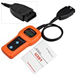 Best Obd Scanners - TechCode ® U281 CAN-Bus OBDII OBD2 EOBD Trouble Review
