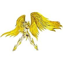 Saint Seiya - Aiolos Sagitario New Cloth figura, 18 cm (Bandai BDISS062363)