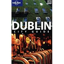 Lonely Planet Dublin (City Guide) by Fionn Davenport (2008-04-01)