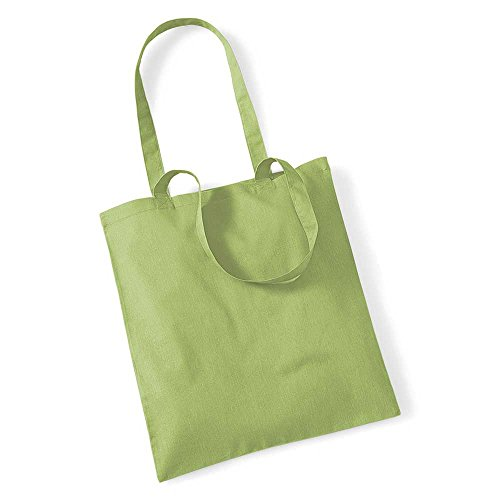 Westford Mill Shopping Bag For Life. Kiwi