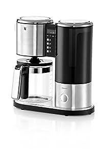 wmf lineo kaffeemaschine filterkaffeemaschine mit timer glaskanne 12 tassen. Black Bedroom Furniture Sets. Home Design Ideas