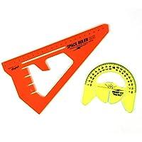 Space Ruler Ray Gun Set