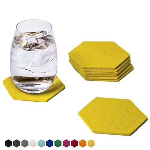 smacc-no003-posavasos-hexagono-de-fieltro-set-de-8-varios-colores-hechos-de-lana-de-oveja-merina-100