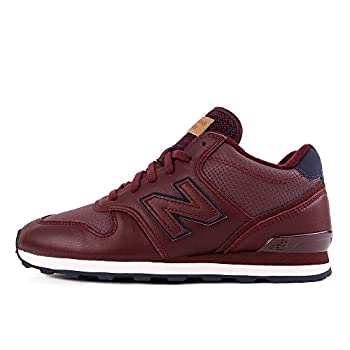 New Balance Women Shoessneakers Wh 996 Pkp Red 40 1