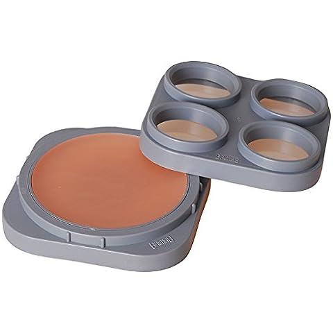 Grimas Profesional Para Cejas Plástico 25ml- Especial Efectos Maquillaje
