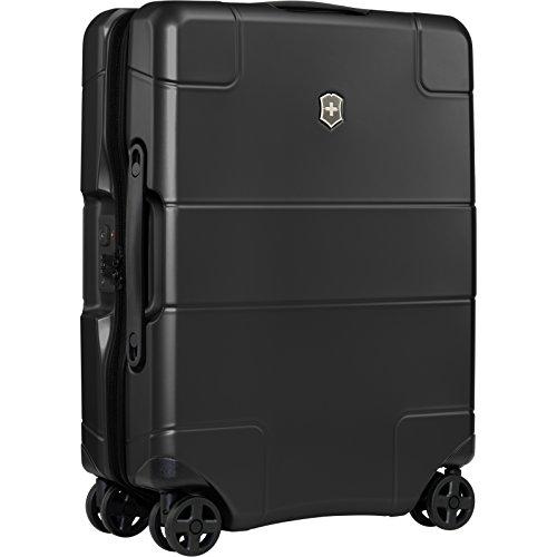 Victorinox Lexicon Hardside Global 4-Rollen Kabinentrolley 55 cm (Victorinox Koffer)