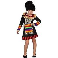 Atosa Disfraz Zulú, 3 a 4 años (23172)