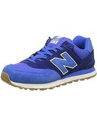 New Balance Ml574sec D Outdoor, Zapatillas para Hombre