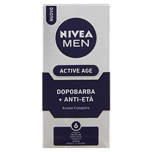 for men après-rasage antieta' active age 75 ml