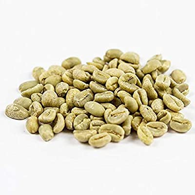 Redber Ethiopia Yirgacheffe, Green Coffee Beans from Redber