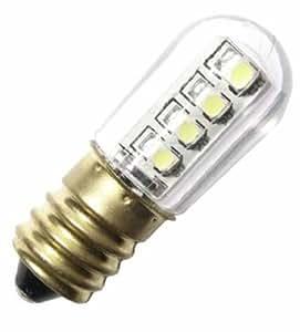 Evila–lampe Pebetera E147leds SMD 1,2W 6400K