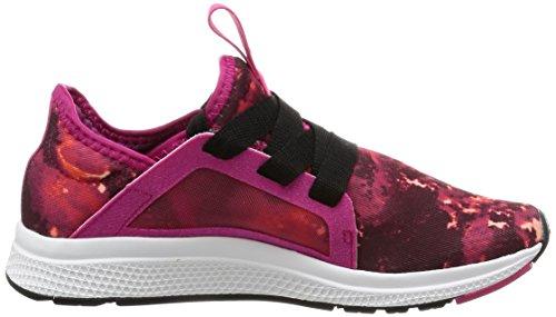adidas Edge Lux W, Scarpe da Ginnastica Donna Rosa (Rosfue/Corneb/Negbas)