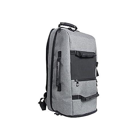19-Zoll-Oxford-Tuch-Tasche DOXUNGO unisex Outdoor Rucksack, Reisetasche , Reisecomputerbeutel , Umhängetasche