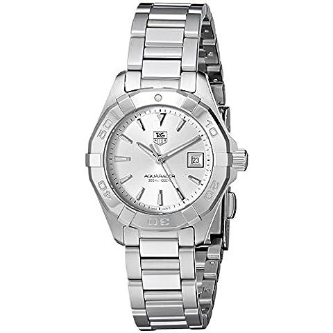 TAG Heuer Aquaracer–Reloj WAY1411. BA0920
