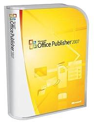 Microsoft Publisher 2007 (Pc)
