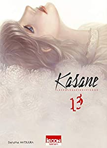 Kasane - la Voleuse de Visage Edition simple Tome 13