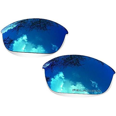 Sunglasses Restorer Lenti Polarizzate di Ricambio per Oakley