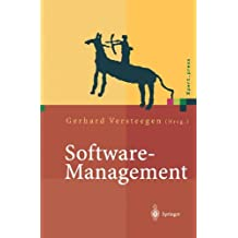 Software Management: Beherrschung des Lifecycles (Xpert.press)