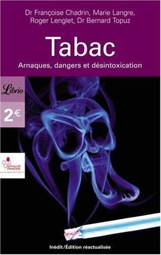 Tabac : Arnaques, dangers et désintoxication