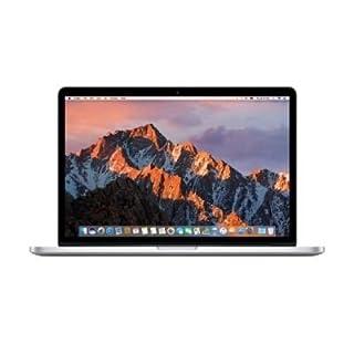 Apple MacBook Pro, 15