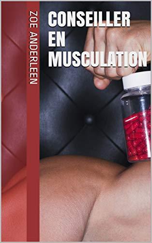 Couverture du livre Conseiller en musculation