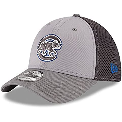 Chicago Cubs New Era MLB 39THIRTY